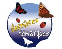 Sticker DERNIERES 04 ETE