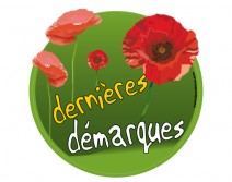 Sticker DERNIERES 06 ETE