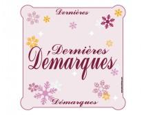 Sticker DERNIERES 06 HIVER