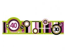 Sticker HIVER 12