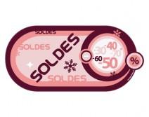 Sticker HIVER 24