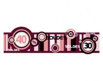 Sticker HIVER 26