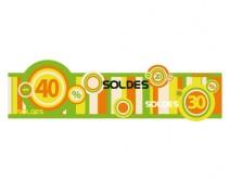 Sticker HIVER 33