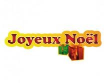 Sticker NOEL 24