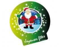 Sticker NOEL 27