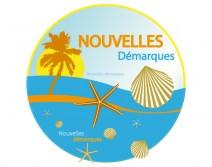 Sticker NOUVELLES 13 ETE