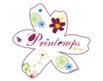 Sticker PRINTEMPS 01