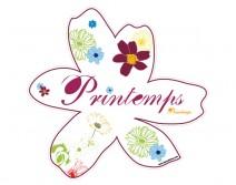 Sticker PRINTEMPS 01