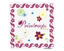 Sticker PRINTEMPS 21