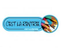 Sticker RENTREE 03