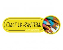 Sticker RENTREE 10