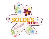 Sticker Soldes ETE 01
