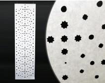 Panneaux découpés - BAIN-TURC