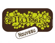 Sticker AUTOMNE 05