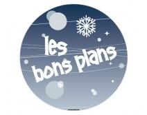Sticker BONS PLANS 05 HIVER