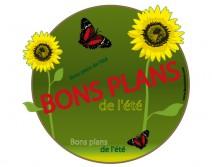 Sticker BONS PLANS 06 ETE