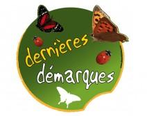 Sticker DERNIERES 01 ETE