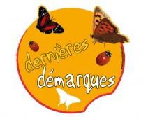 Sticker DERNIERES 02 ETE