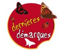 Sticker DERNIERES 03 ETE