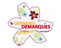 Sticker DERNIERES 07 ETE