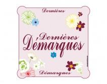 Sticker DERNIERES 10 ETE