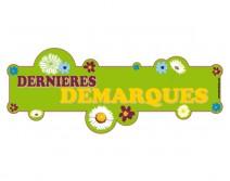 Sticker DERNIERES 11 ETE