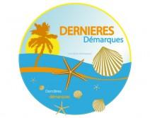 Sticker DERNIERES 13 ETE
