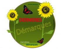 Sticker DERNIERES 14 ETE