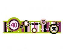 Sticker ETE 25