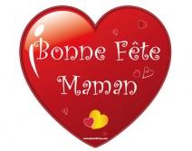Sticker Fête des Mères 01