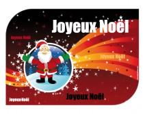 Sticker NOEL 29