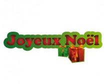 Sticker NOEL 35