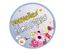 Sticker NOUVELLES 05 ETE