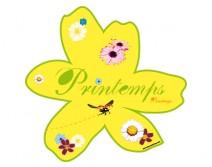 Sticker PRINTEMPS 15