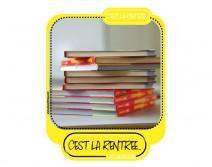 Sticker RENTREE 05