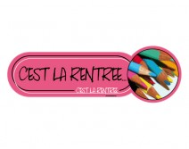 Sticker RENTREE 08