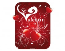 Sticker Saint Valentin 05