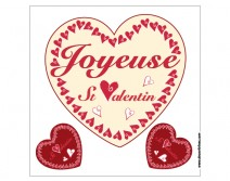 Sticker ST VALENTIN 06