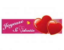Sticker ST VALENTIN 07