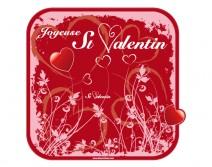 STICKERS ST VALENTIN 09