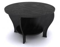 Table basse Barok
