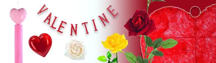 D cors d corations de st valentin - Decoration saint valentin ...