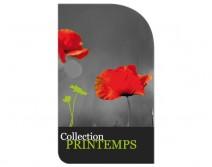 Sticker PRINTEMPS 08