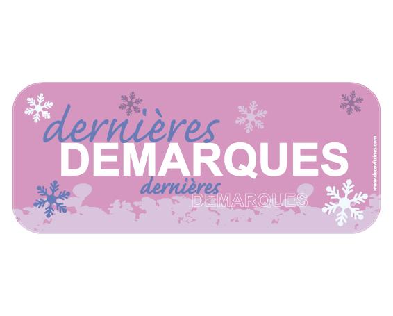 Sticker dernieres 03 hiver decovitrines for Miroir 60x150
